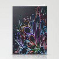 Obsesion Stationery Cards