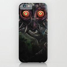 Legend of Zelda Majora's Mask Link Slim Case iPhone 6s
