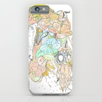 iPhone & iPod Case featuring seventeenth daydream by Cassidy Rae Limbach