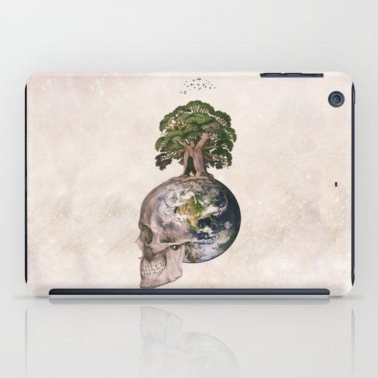 Life (Wandering Through Space) iPad Case
