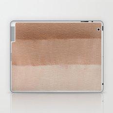 Dusty Rose Ombre Laptop & iPad Skin