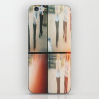 The Next Life iPhone & iPod Skin