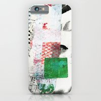 Collage 3 iPhone 6 Slim Case