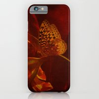 Canna Reds iPhone 6 Slim Case