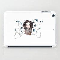 Pirlipat iPad Case