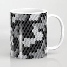 CUBOUFLAGE BLACK & WHITE Mug