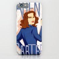 Agent Carter iPhone 6 Slim Case