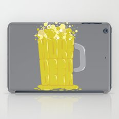 More Beer iPad Case