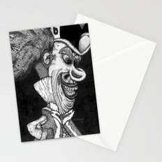 Mad Hatter HiDef Stationery Cards