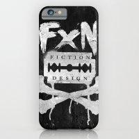 Fiction Design iPhone 6 Slim Case