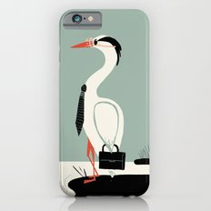 Back to work Slim Case iPhone 6s