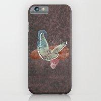 B for balance iPhone 6 Slim Case