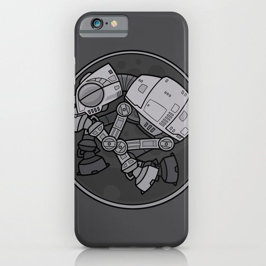 Imperial Walker AT-AT Baby iPhone & iPod Case