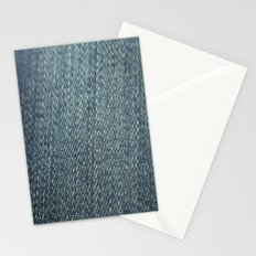 jeans Stationery Cards