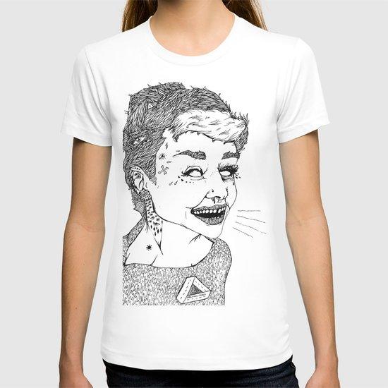 DOE EYES T-shirt