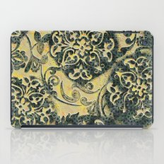 The Queen's Blanket iPad Case