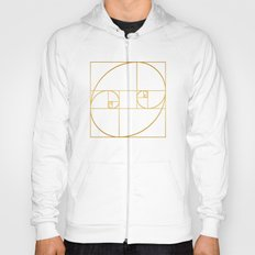 Golden Oval Hoody