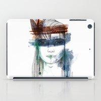 Dream Maker iPad Case