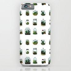 Terrariums iPhone 6 Slim Case