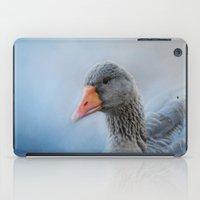 The Greylag Goose iPad Case