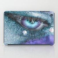 Garden of Enchantment iPad Case