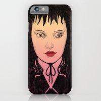 Lydia Deetz iPhone 6 Slim Case