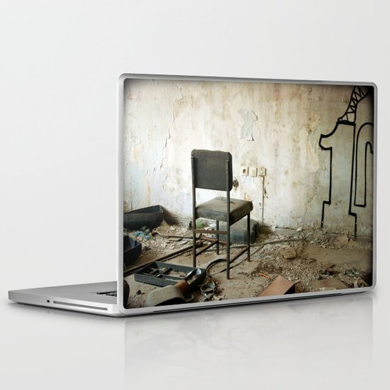 Punishment Laptop & iPad Skin