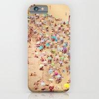 The Beach iPhone 6 Slim Case