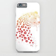 Kiss Me iPhone 6 Slim Case