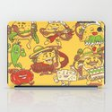 Let there be TACOS iPad Case