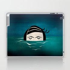 -I- Laptop & iPad Skin