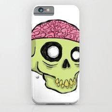 BRAINZ Slim Case iPhone 6s