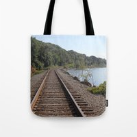 A little R&R Tote Bag
