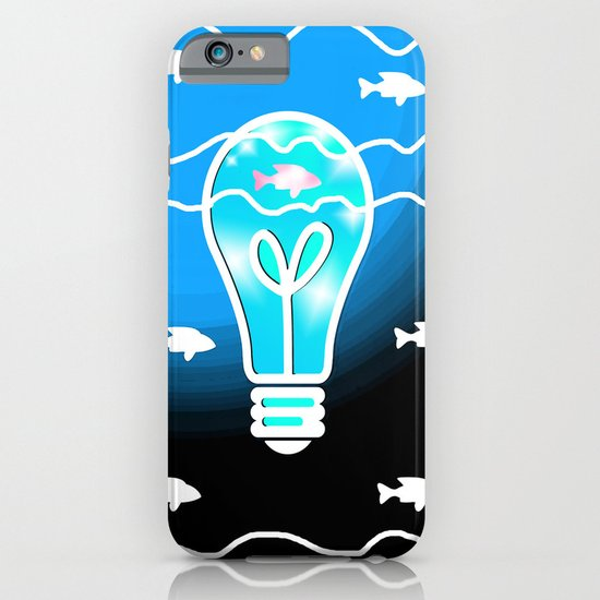 Shine the Way iPhone & iPod Case