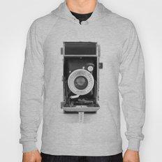 Vintage Camera No. 1 Hoody