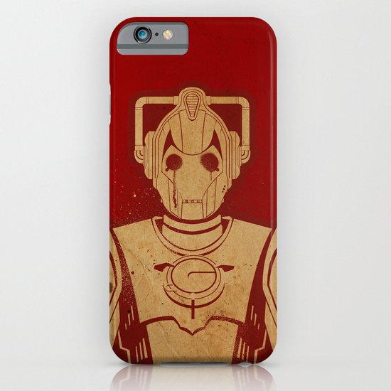 Cyber iPhone & iPod Case