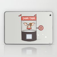 Dunk Gizmo Laptop & iPad Skin