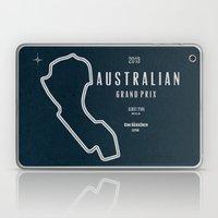 2013 Australian Grand Pr… Laptop & iPad Skin