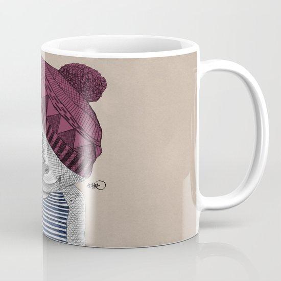 holger Mug