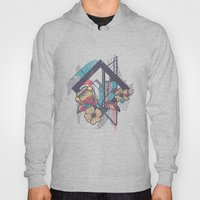 Tipping Point Hoody