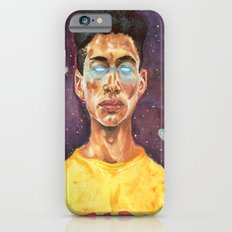 Space Donuts iPhone 6 Slim Case