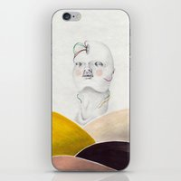 Flux iPhone & iPod Skin