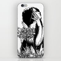 Aversion iPhone & iPod Skin