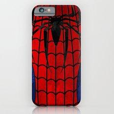Amazing Spider-Man iPhone 6 Slim Case