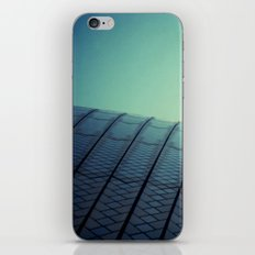 Opera House Polaroid iPhone & iPod Skin