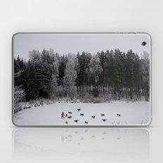 Winter's Tale Laptop & iPad Skin