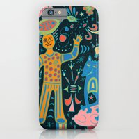 Thinker iPhone 6 Slim Case