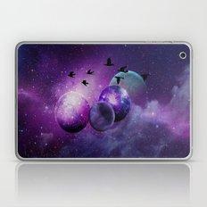 Space birds  Laptop & iPad Skin