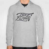Take Flight Hoody