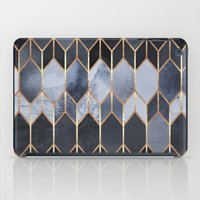 Stained Glass 4 iPad Case